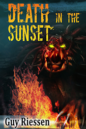 death in the sunset